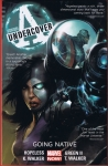 Avengers Undercover Vol.2 Trade Paperback