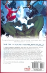 Avengers Assemble v.2 Vol.7 Trade Paperback (Back Cover)