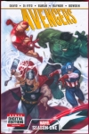 Avengers: Season One Hard Cover