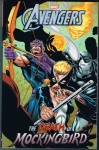 Avengers: The Death of Mockingbird Trade Paperback