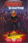 Avengers: The Enemy Within Trade Paperback