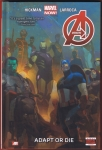 Avengers v.5 Vol.5 Hard Cover