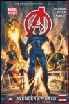 Avengers v.5 Vol.1 Hard Cover