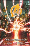 Avengers v.5 Vol.2 Hard Cover