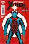 Astonishing X-Men #53