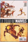 A Year of Marvels: The Incredibles #1