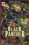 Black Panther v.5 #1 (Variant)