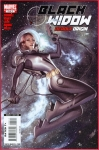 Black Widow: Deadly Origin #4