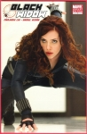 Black Widow v.5 #1 (Variant)