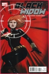 Black Widow v.5 #4
