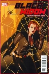 Black Widow v.5 #5