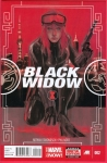 Black Widow v.6 #2
