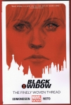 Black Widow v.6 Vol.1 Trade Paperback