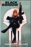 Black Widow v.6 Vol.2 Trade Paperback
