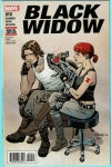Black Widow v.7 #10