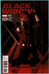 Black Widow v.7 #12