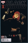 Black Widow v.7 #2