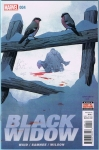 Black Widow v.7 #4