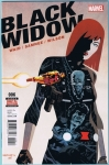 Black Widow v.7 #6