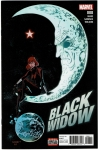 Black Widow v.7 #8