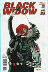 Black Widow v.7 #9
