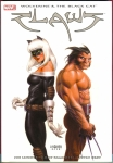Claws Hard Cover