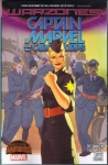 Captain Marvel and the Carol Corps Trade Paperback