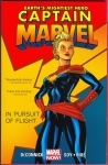 Captain Marvel v.8 Vol.1 Trade Paperback