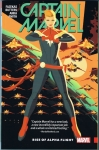 Captain Marvel v.10  Vol.1 Trade Paperback