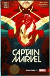 Captain Marvel v.10  Vol.2 Trade Paperback