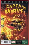 Captain Marvel v.8 #16