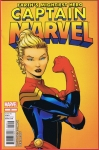 Captain Marvel v.8 #2