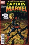Captain Marvel v.8 #4