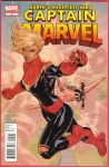 Captain Marvel v.8 #5