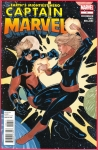 Captain Marvel v.8 #6