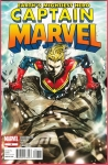 Captain Marvel v.8 #8