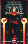 Captain Marvel v.8 Vol.2 Trade Paperback