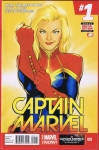 Captain Marvel v.9 #1