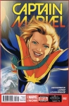 Captain Marvel v.9 #2