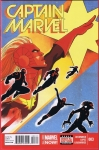 Captain Marvel v.9 #3