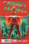 Captain Marvel v.9 #4