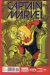 Captain Marvel v.9 #5