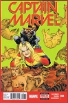 Captain Marvel v.9 #8