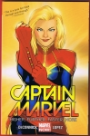 Captain Marvel v.9 Vol.1 Trade Paperback