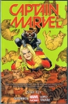 Captain Marvel v.9 Vol.2 Trade Paperback