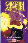 Captain Marvel v.9 Vol.3 Trade Paperback