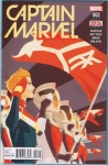 Captain Marvel v.10 #2