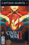 Captain Marvel v.9 #6