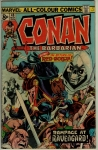 Conan the Barbarian #48 (UK Edition)