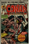 Conan the Barbarian #58 (UK Edition)